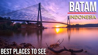 Tourist Attractions in Batam, Indonesia (2018) || Cinematic Full HD || Travel Buddies Films ||