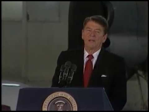 President Reagan's Remarks at the Miami Citizens Against Crime Event on November 17, 1982