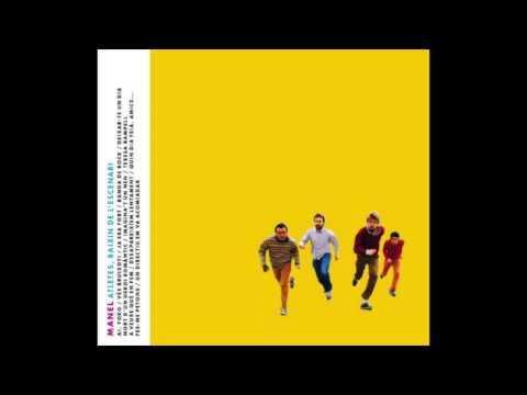 Manel - Atletes baixin de l'escenari [Full Album] 2013