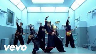 2004年2月18日発売のシングル。学校や退屈な日常からの卒業を明るく呼び...