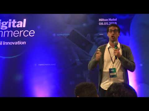 Franco Amorosi – Retail Day 2018 / Digital Commerce