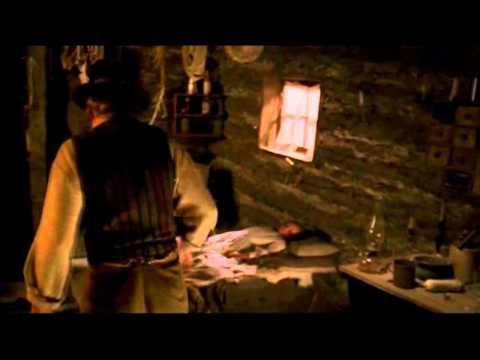 Deadwood SE1 EP2 Calamity Jane Scenes