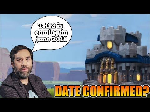 TOWN HALL 12 IS COMING IN JUNE 2018? | NAME CHANGE OPTION? | UPDATE TALK