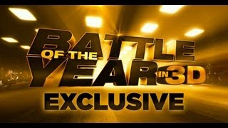 BATTLE OF THE YEAR (3D Film) - OFFICIAL Movie Dance Clip - Chris Brown, D-trix, Josh Holloway