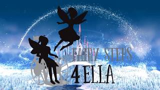 Fairy Steps for Ella