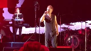 Depeche Mode - Shake The Disease (live) - Hollywood Bowl - October 16, 2017 - HD