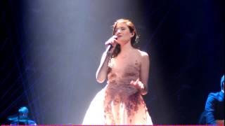 Madeline Juno - Error (USFD rehearsal)