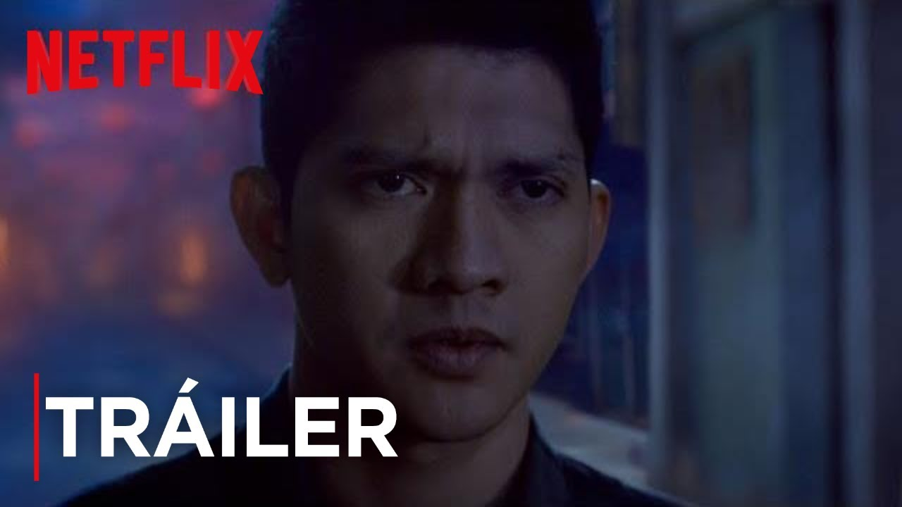 Download Wu Assassins | Tráiler Oficial | Netflix