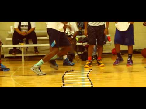 Pete Myers & Ken Winston Triple Threat Basketball Camp (Hosted by Gino Myers-Kyles)