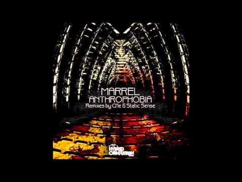 Marrel: Anthrophobia (Static Sense Remix)