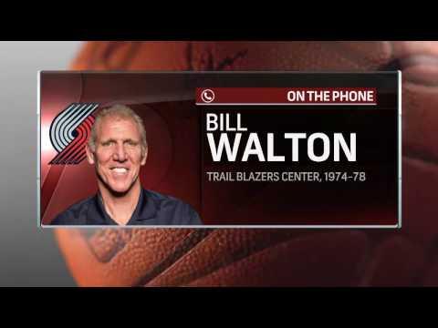 Bill Walton:
