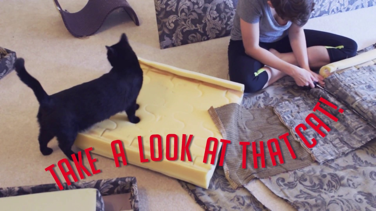 How To Take Apart An Futon Rv Couch Furniture