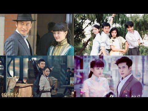 10 Bộ Phim Hoa Ngữ Về đề Tài Dân Quốc Bạn Không Thể Bỏ Qua