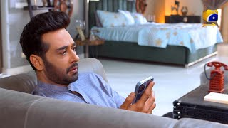 Fitoor - Episode 45 Promo - Tonight at 8:00 PM only on Har Pal Geo