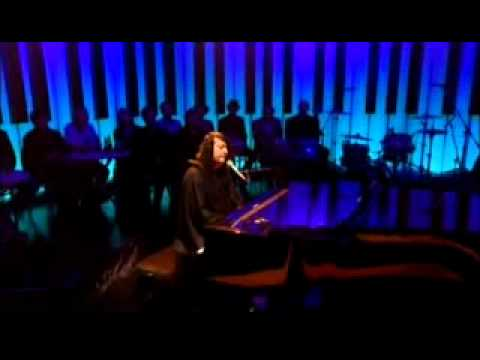 Antony And The Johnsons 'Thank You For Your Love' Later with Jools Holland 2010 - YouTube