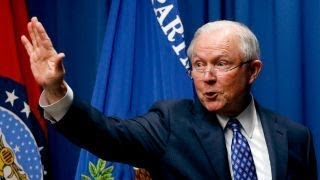 Attorney General Jeff Sessions resigns