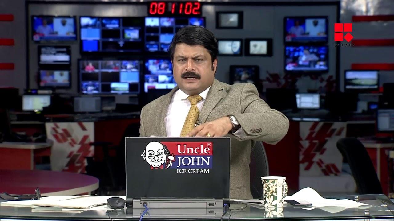 കോണ്ഗ്രസ് ബന്ധത്തില് സമവായമാകുമോ?  NEWS NIGHT