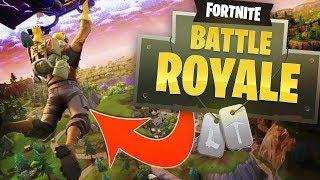 WE GAAN VOOR WINS [1] - Fortnite Battle Royale (Nederlands)