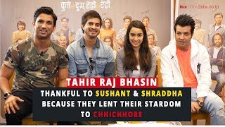 Shraddha Kapoor 'I would have felt very silly to not do this film'   Chhichhore   Saaho   Part 1