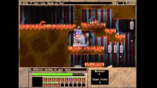 Monkey Brains (2001) Full Playthrough - Part 9: Liar, Liar, Heads on Fire