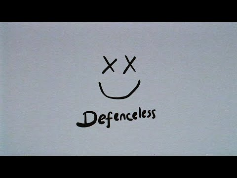 Louis Tomlinson - Defenceless (Official Lyric Video)
