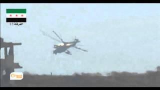 رايتس ووتش: روسيا تستخدم قنابل محرمة في قصف سوريا