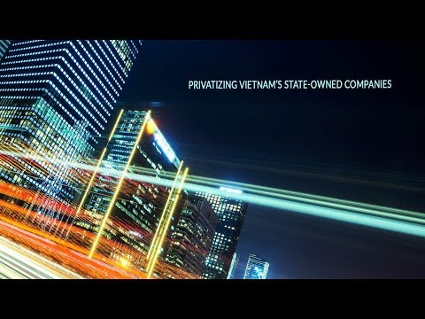 Privatizing Vietnam's State-Owned Companies