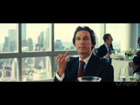 The Wolf of Wall Street (2014) You Jerk Off Clip [HD]