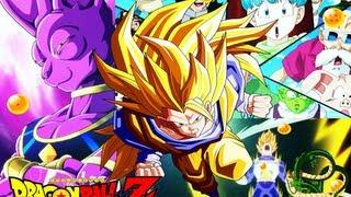 Dross hace una review: Dragon Ball Z La Batalla de los Dioses