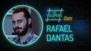 The Velopers #45 - Rafael Dantas
