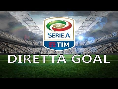 Diretta Gol Serie A Radiocronaca Youtube