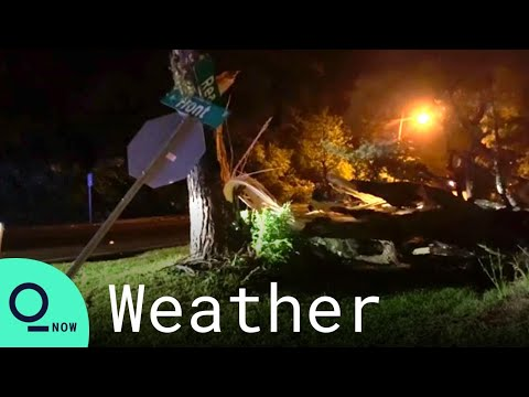 Tornadoes Rip Across Mississippi, Georgia With More Severe Storms on the Way