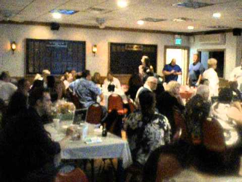 6-1-12 NCSD COLUMBIA ASSN. NIGHT @ THE RACES DINNER #6