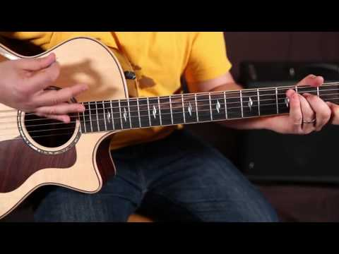How to Play Bon Jovi - I'll Be There For You - Chords, RhythmEasy Guitar Songs