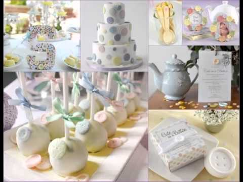 Best And Unique Baby Shower Ideas