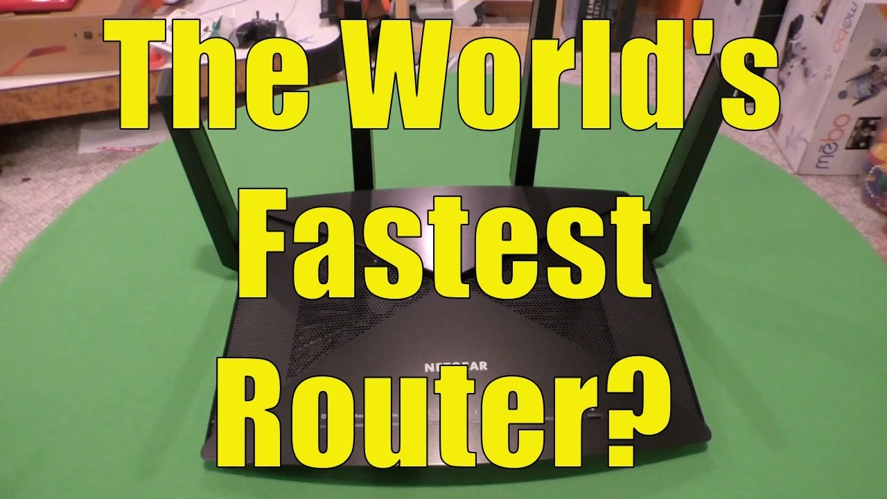 11 Best WiFi Router for Long Range & Gaming in 2019 - Mippin
