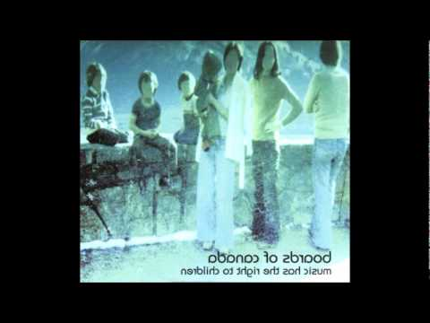 Color of Fire [Backwards] - Boards of Canada