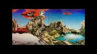 """""""The Steve Howe Album""""  - 1979 - Steve Howe"""