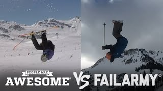 Video People Are Awesome vs. FailArmy - (Episode 7) download MP3, 3GP, MP4, WEBM, AVI, FLV Mei 2018