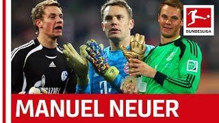 Manuel Neuer - Bundesliga