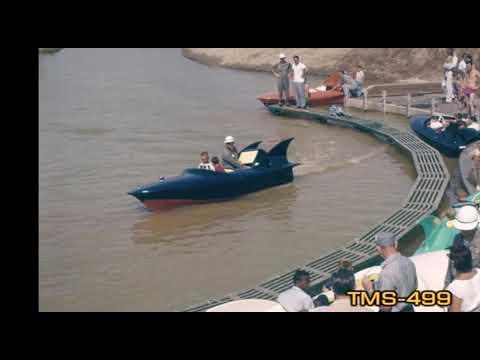 Youtube Phantom Boats