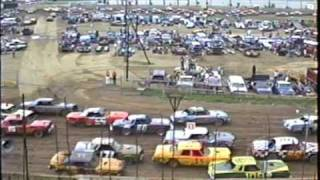 Nazareth 1/2 Mile Speedway - Final Race - Super Enduro - 9/5/88