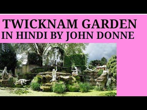 twicknam garden