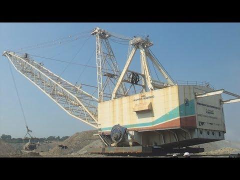 SCCL Crane - HEC Rapier W2000