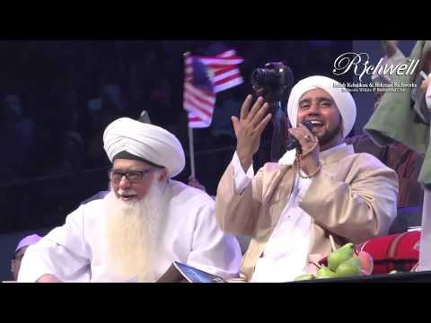 Habib Syech - Ya Hanana Habib Syech Abdul Qadir As Saggaf Shaykh Hisham Kabbani Richwell