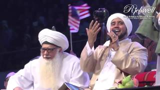 Download Ya Hanana - Habib Syech Abdul Qadir As Saggaf, Shaykh Hisham Kabbani & Richwell.