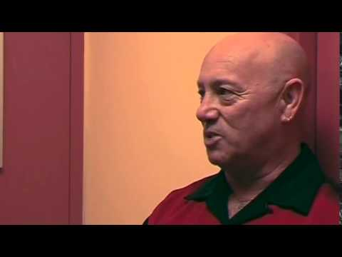 Angry Anderson rose tattoo interview on dirty TV