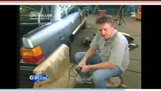 Galileo Autoaufbereitung   Audi 100