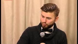 Dnepr Live - Женя Щербаков