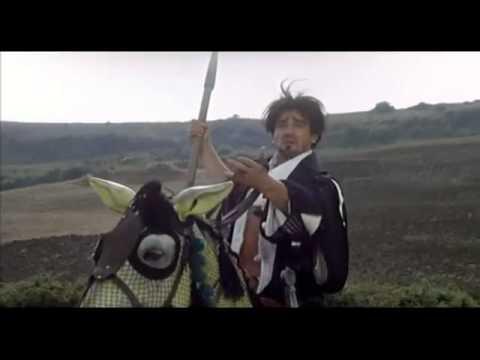 L'armata Brancaleone (1966): Don Chisciotte dell'Umbria 2